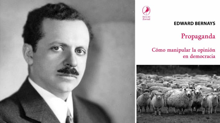 bernays propagand