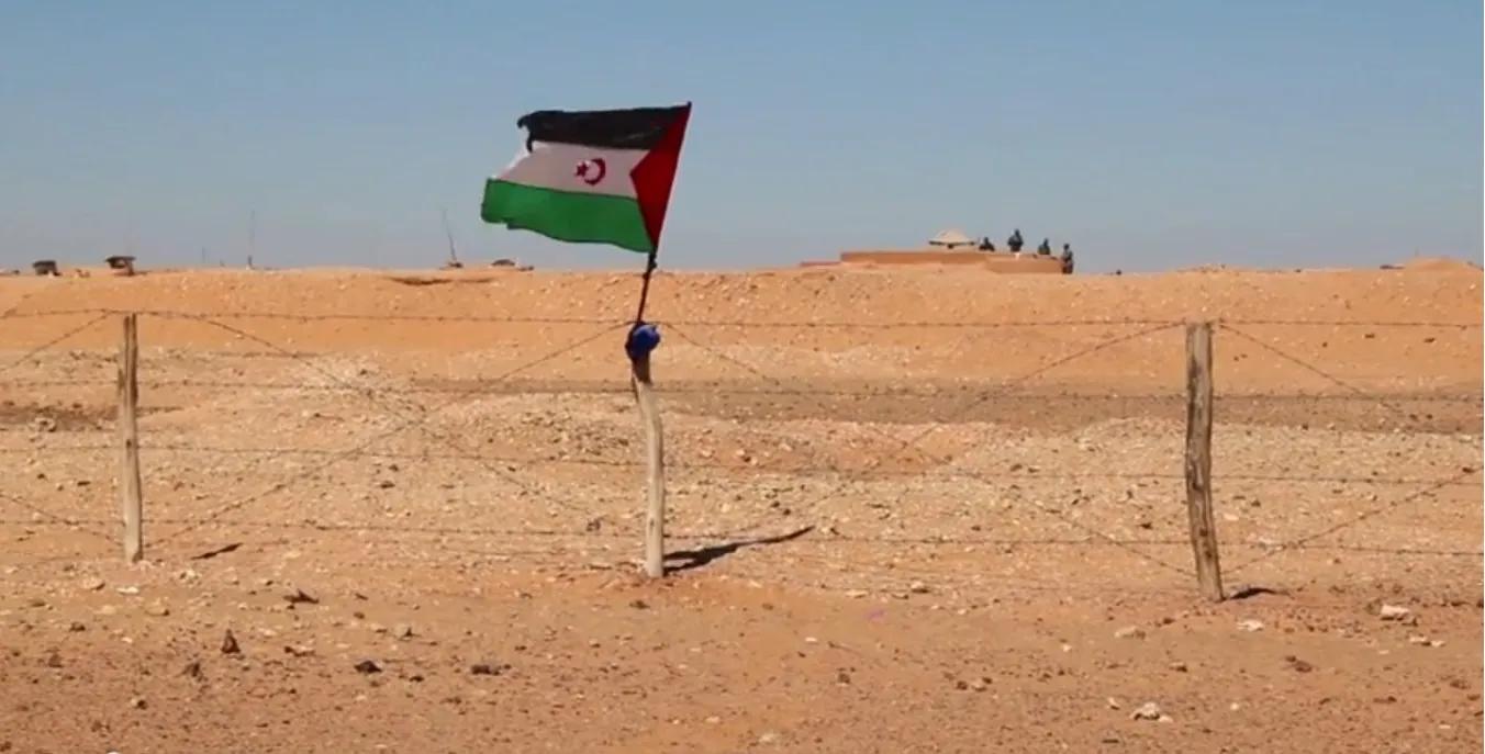 Muro Marruecos Sahara